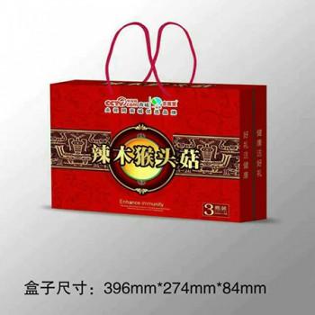 辣木猴头菇氨基酸礼盒装