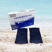 卡拉奇深海盐精两只装