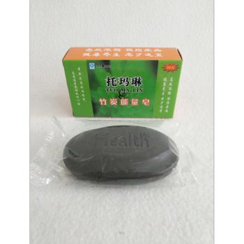 托玛琳竹炭能量皂