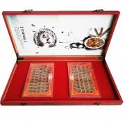 木盒双内盒鹿茸片