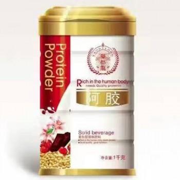 阿胶蛋白质粉 营养粉