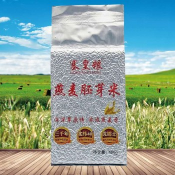 赛皇粮 燕麦胚芽米400克(包邮)
