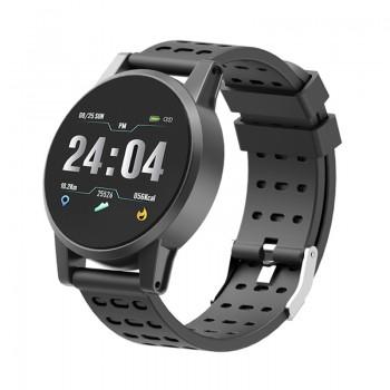跨境商爆款心率健康运动手环 防水闹钟蓝牙礼品智能手环体温手表