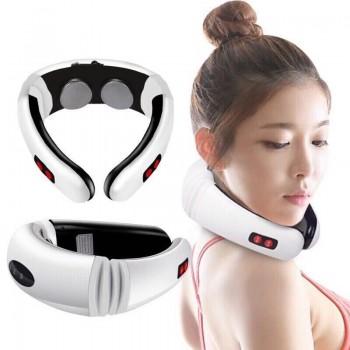 充电款颈椎按摩仪