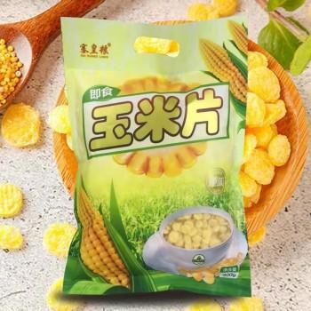 即食玉米片400克