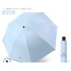 黑胶防晒伞 太阳伞可订制LOGO