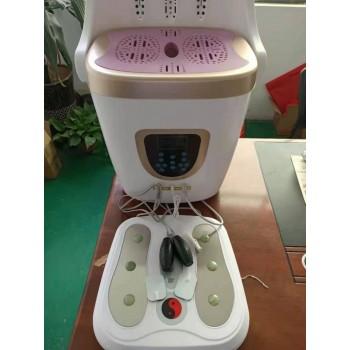 高配艾灸仪  坐灸仪组合